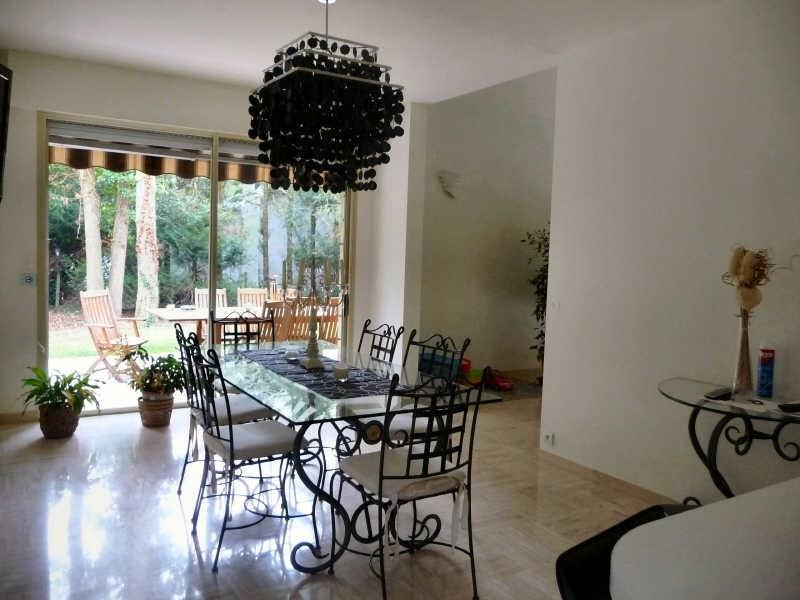 Deluxe sale house / villa Lamorlaye 675000€ - Picture 2