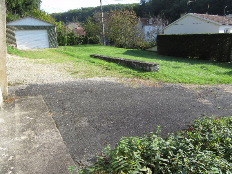 Vente terrain Perigueux 75 000€ - Photo 1