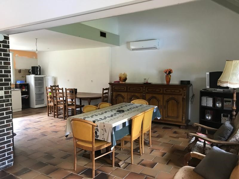 Sale house / villa St just chaleyssin 411000€ - Picture 1