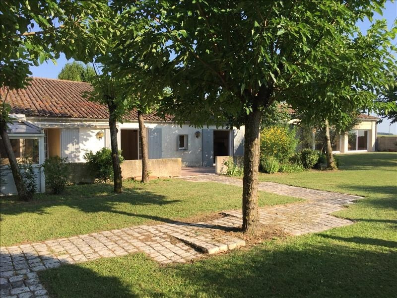 Vente maison / villa Grezac 481 400€ - Photo 5