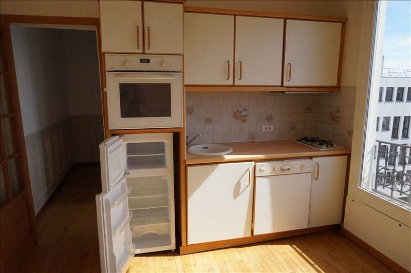 Location appartement Gentilly 900€ CC - Photo 3
