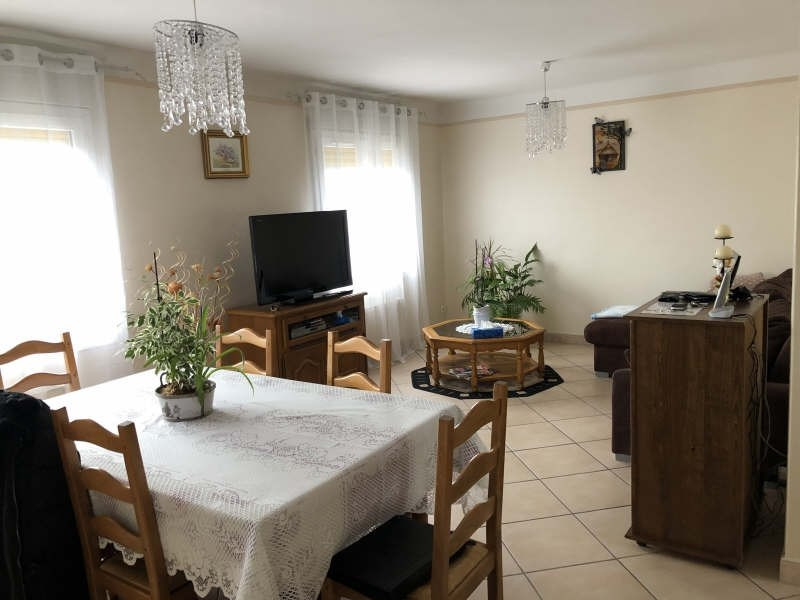 Vente appartement Sartrouville 230000€ - Photo 1