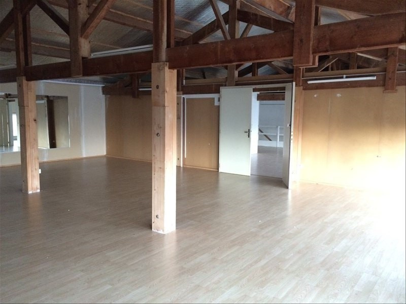 Vente local commercial Le taillan medoc 299 000€ - Photo 1