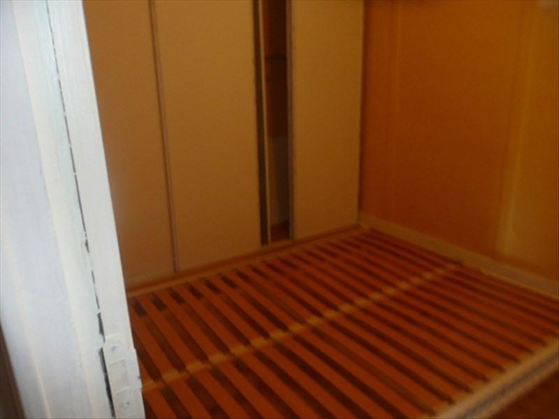 Vente immeuble Argent sur sauldre 45000€ - Photo 6