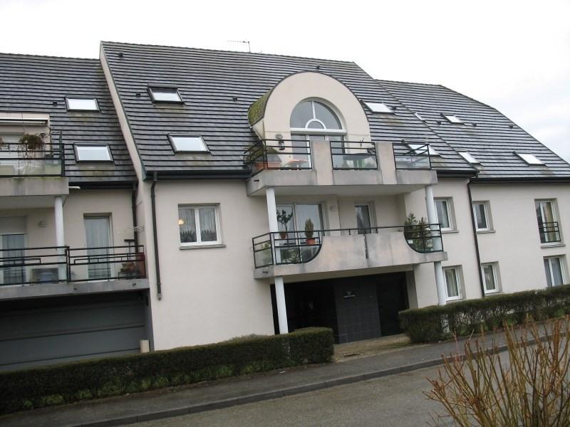 Vermietung wohnung Strasbourg 658€ CC - Fotografie 2