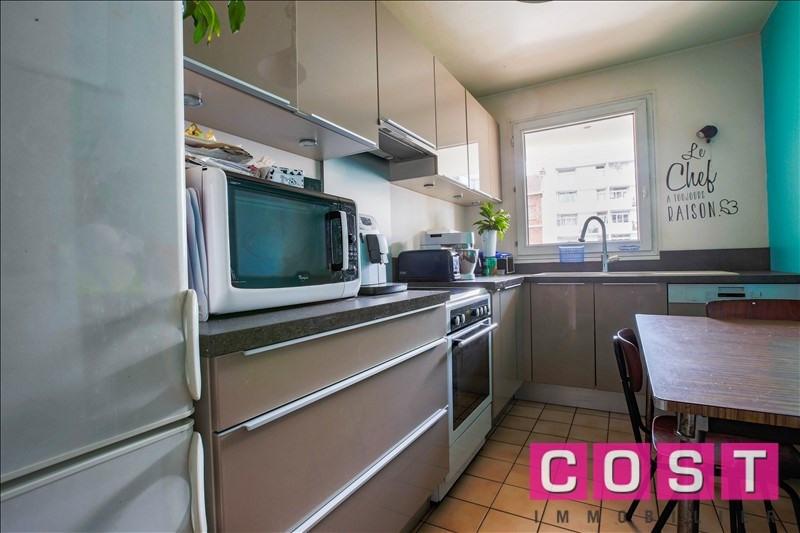 Venta  apartamento Asnieres sur seine 394000€ - Fotografía 5