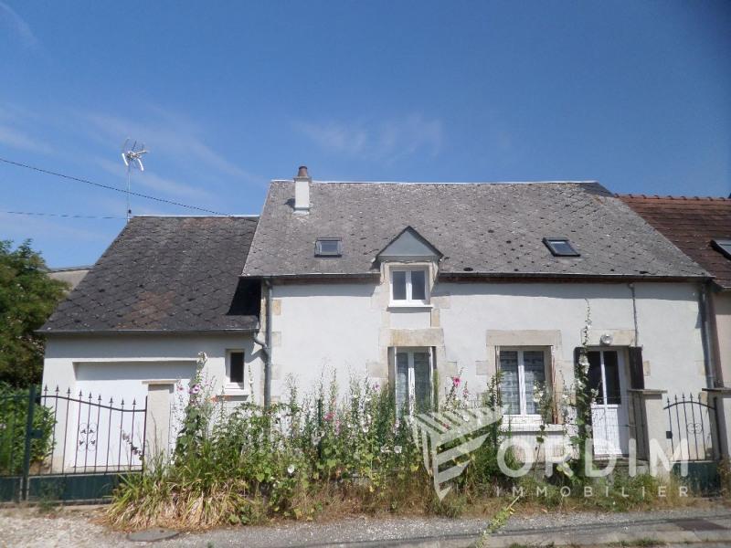 Vente maison / villa Sancerre 83000€ - Photo 2