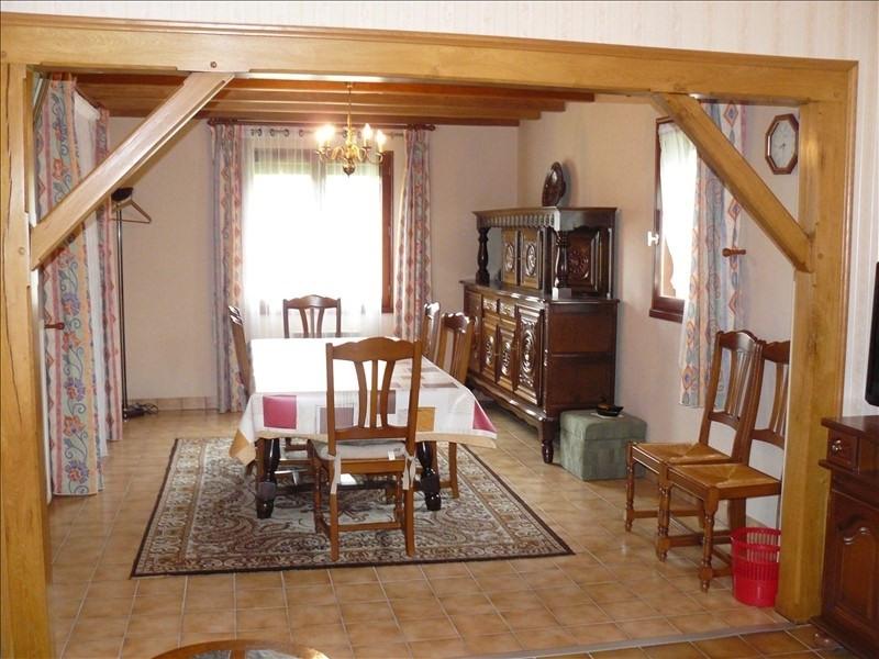 Vente maison / villa St servant 184000€ - Photo 3