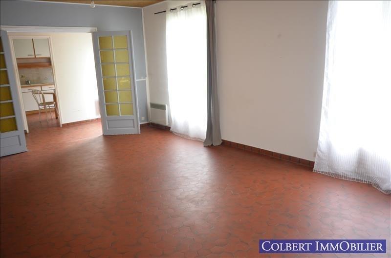 Vente maison / villa Laroche st cydroine 129900€ - Photo 3