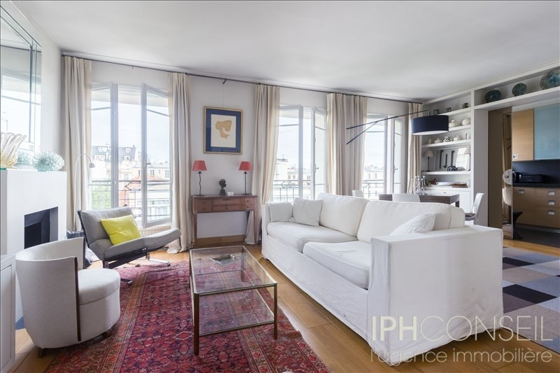 Vente appartement Neuilly sur seine 895 000€ - Photo 4
