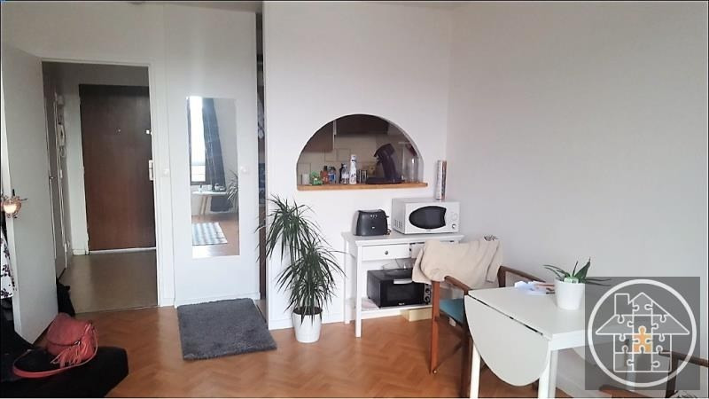 Vente appartement Compiegne 69 000€ - Photo 1