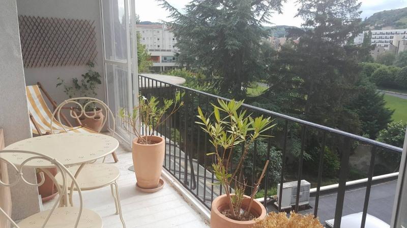 Vente appartement Le puy en velay 120000€ - Photo 1