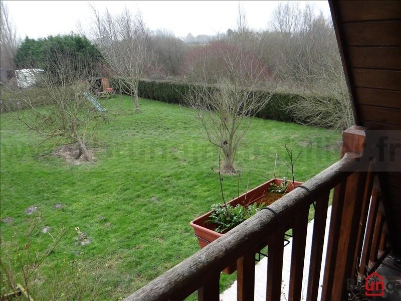Verkoop  huis Le crotoy 315000€ - Foto 12