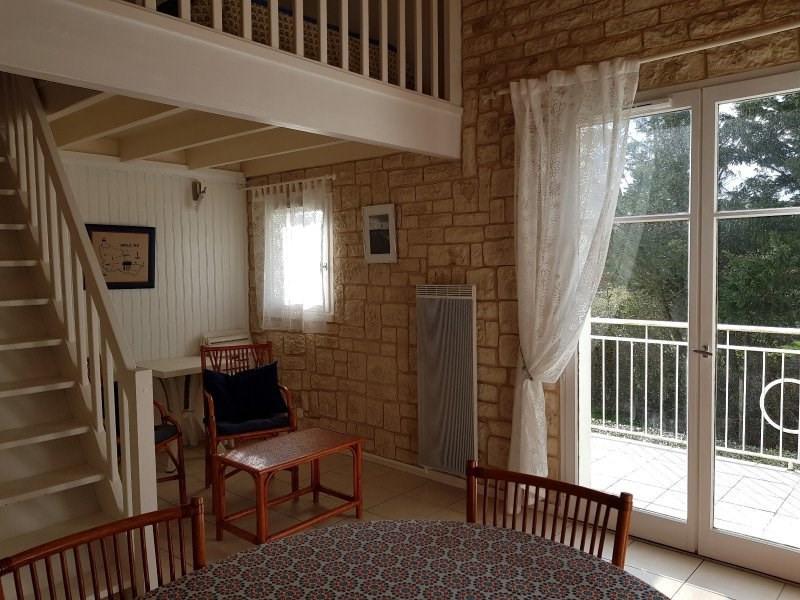 Sale apartment Chateau d olonne 112000€ - Picture 4