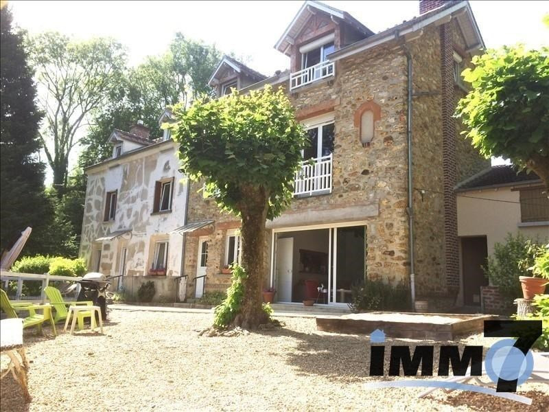 Sale house / villa Chamigny 291000€ - Picture 1