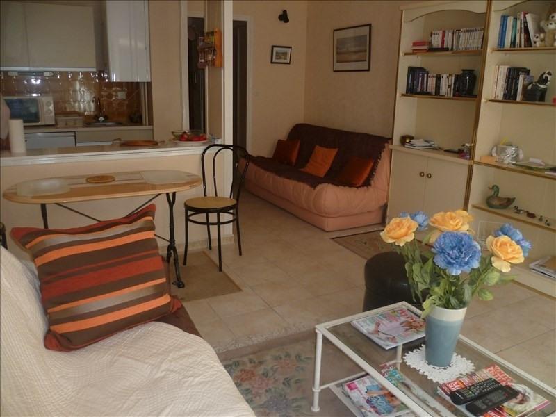 Vente appartement Pornichet 126800€ - Photo 3