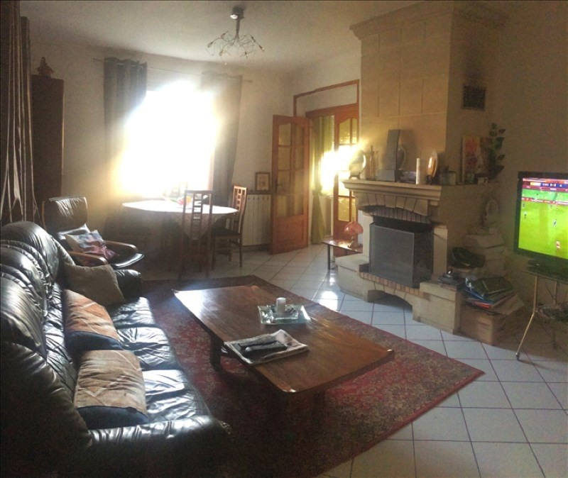 Vente maison / villa Ozoir la ferriere 405000€ - Photo 1