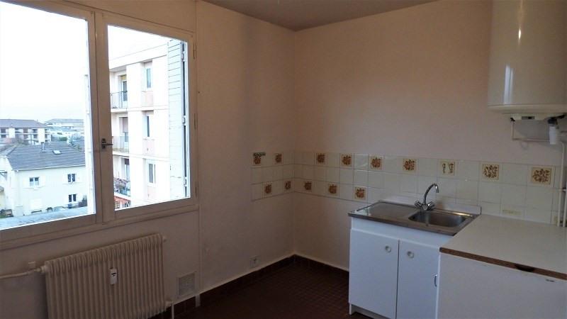 Alquiler  apartamento Ambilly 482€ CC - Fotografía 2