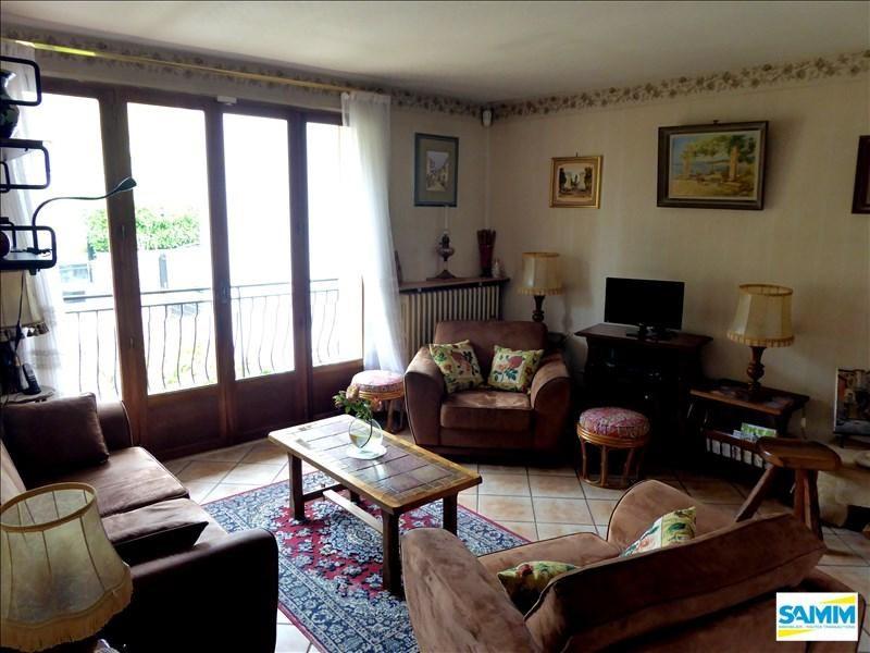 Sale house / villa Mennecy 292000€ - Picture 2