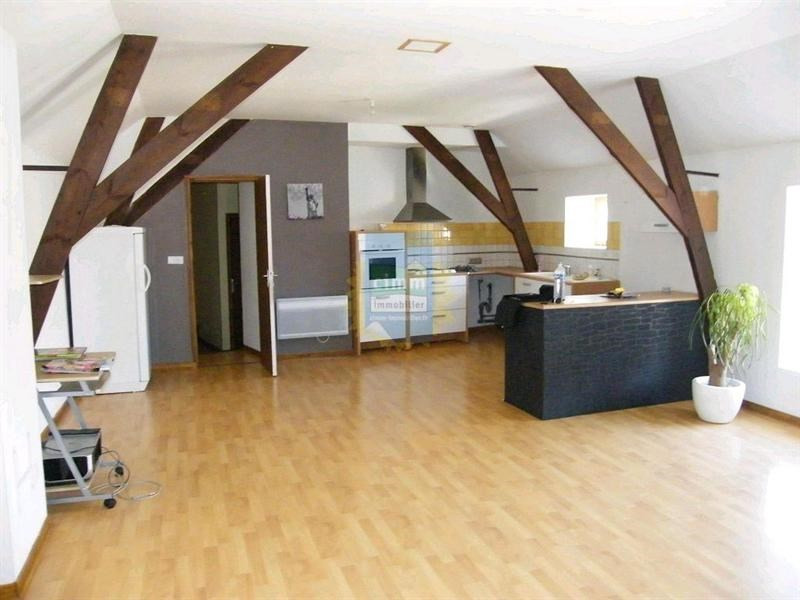 Vente appartement Auberchicourt 75800€ - Photo 1