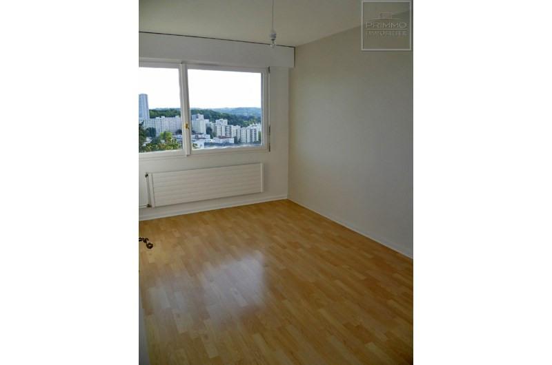 Rental apartment Tassin la demi lune 1090€ CC - Picture 8