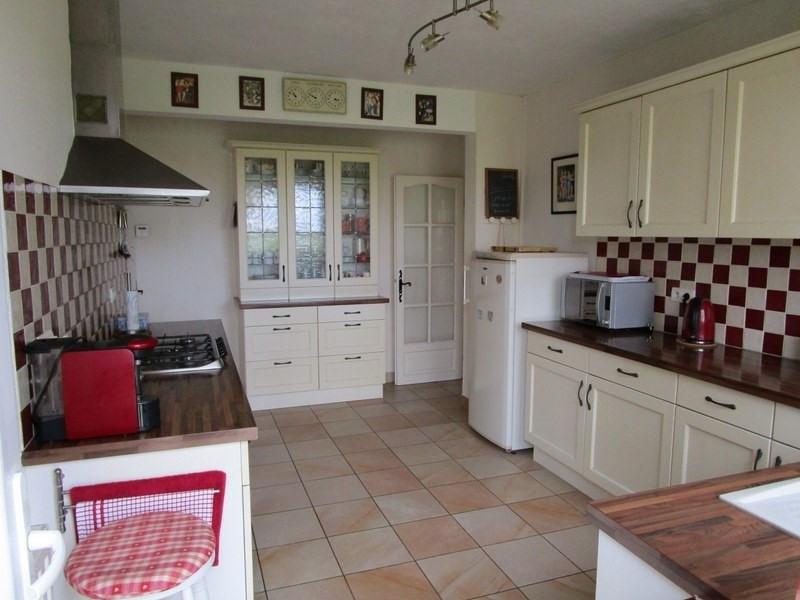 Sale house / villa Bonneville et st avit de f 219500€ - Picture 2