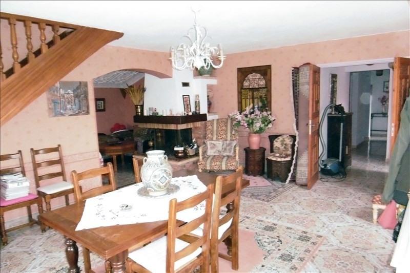 Vente maison / villa Saint bres 420000€ - Photo 4
