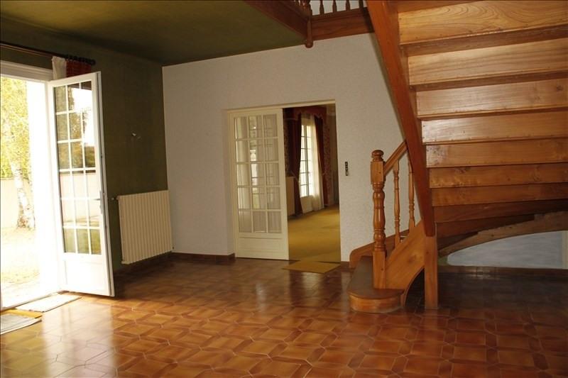 Venta  casa St lys 426000€ - Fotografía 6
