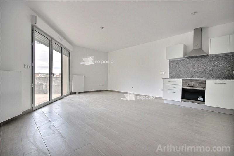 Rental apartment Asnieres sur seine 1485€ CC - Picture 1