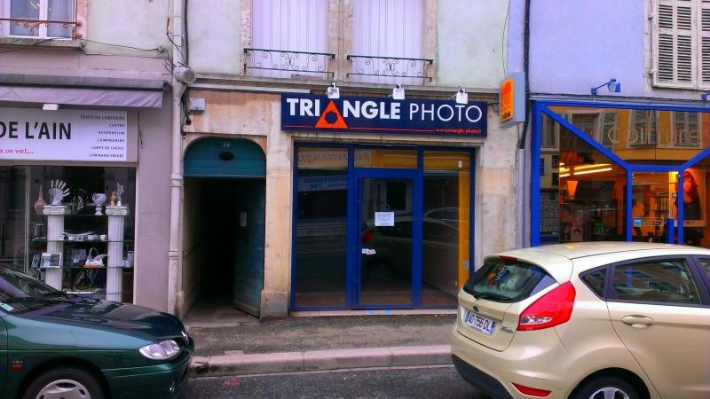 Location local commercial Nantua 250€ +CH/ HT - Photo 7