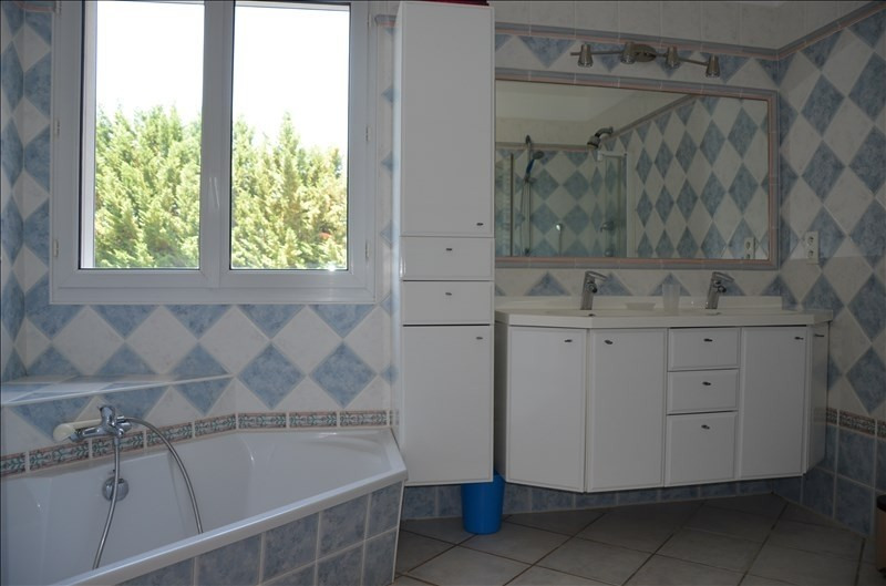 Deluxe sale house / villa Vallon pont d arc 613 600€ - Picture 9