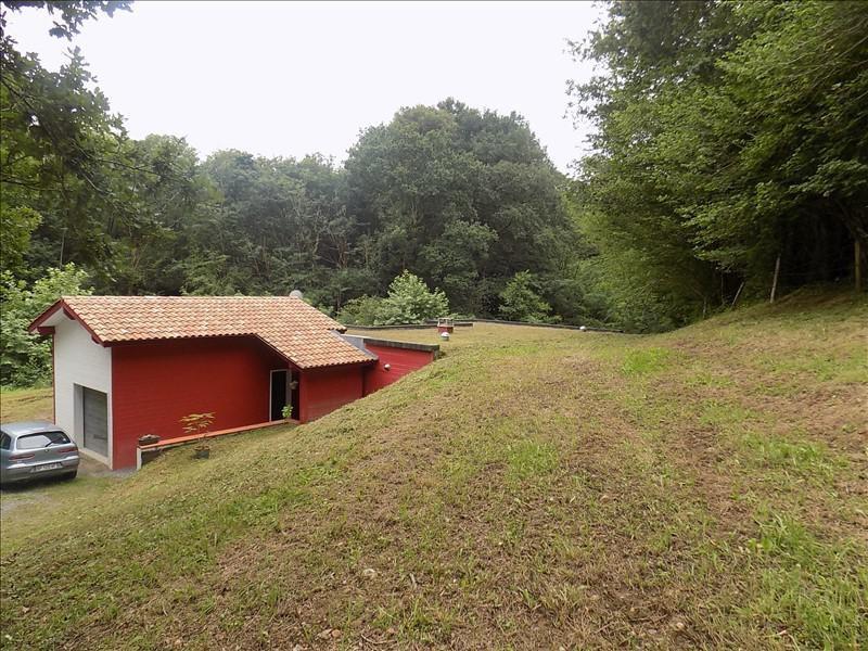 Vente maison / villa Larressore 388000€ - Photo 8