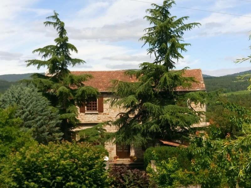 Vente maison / villa Joyeuse 295000€ - Photo 1