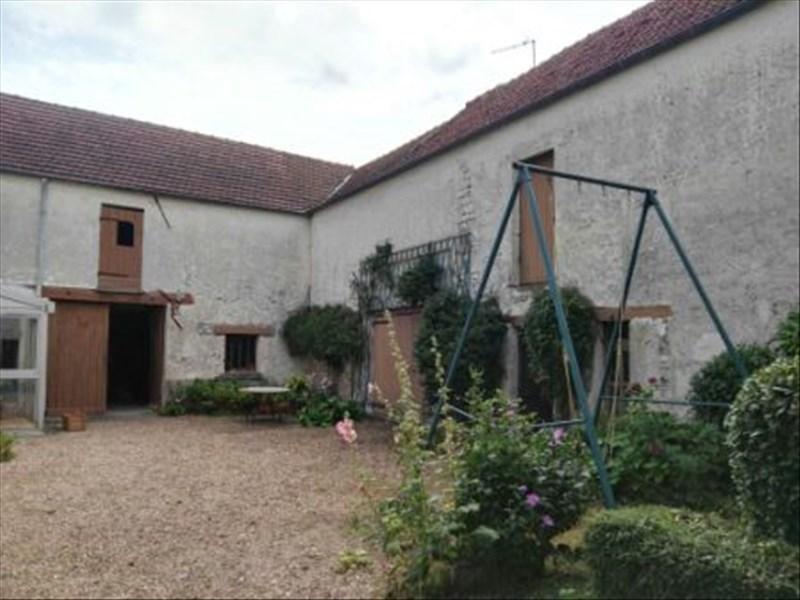 Sale house / villa Guernes 294000€ - Picture 8