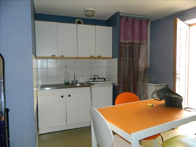 Rental apartment Roanne 260€ CC - Picture 2