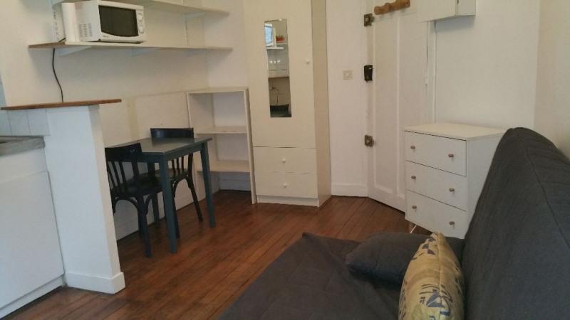 Affitto appartamento Paris 15ème 533€ CC - Fotografia 2