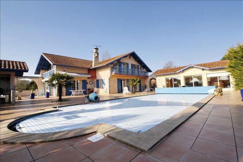 Deluxe sale house / villa Bidart 1195000€ - Picture 10