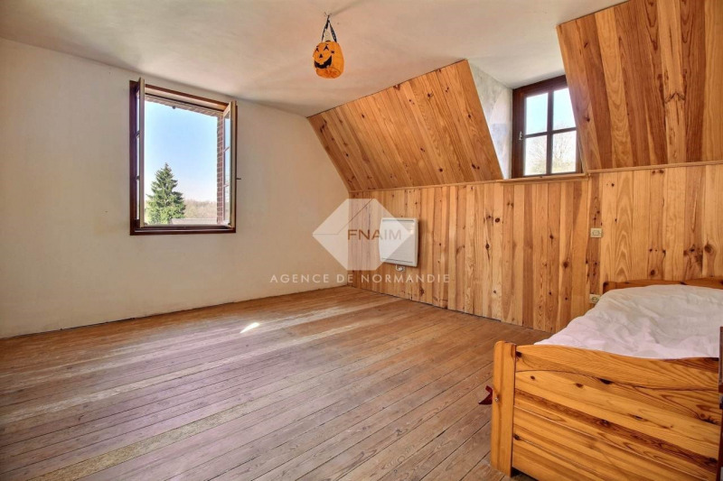 Sale house / villa Montreuil-l'argille 95000€ - Picture 10