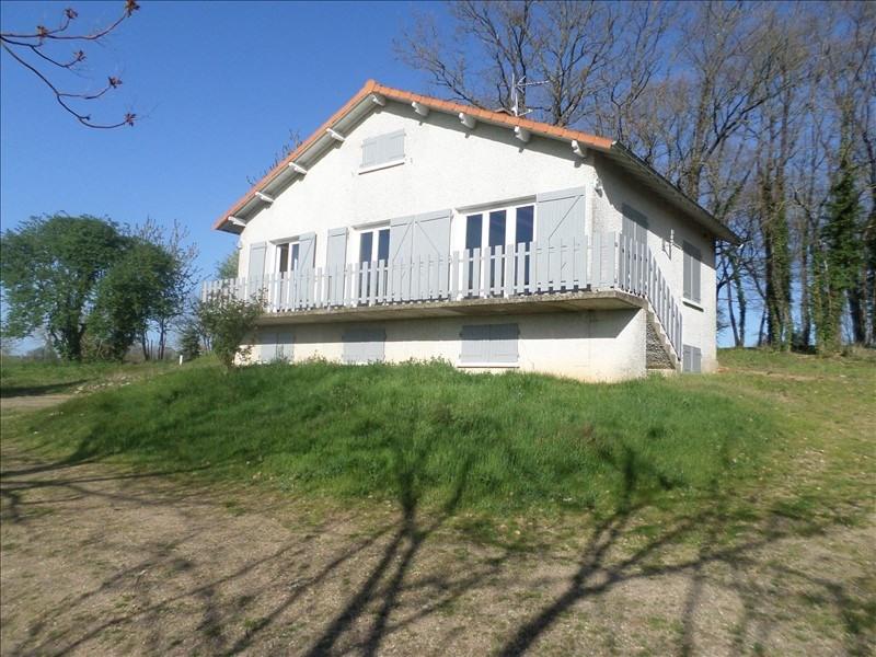 Location maison / villa Valdivienne 645€ +CH - Photo 6
