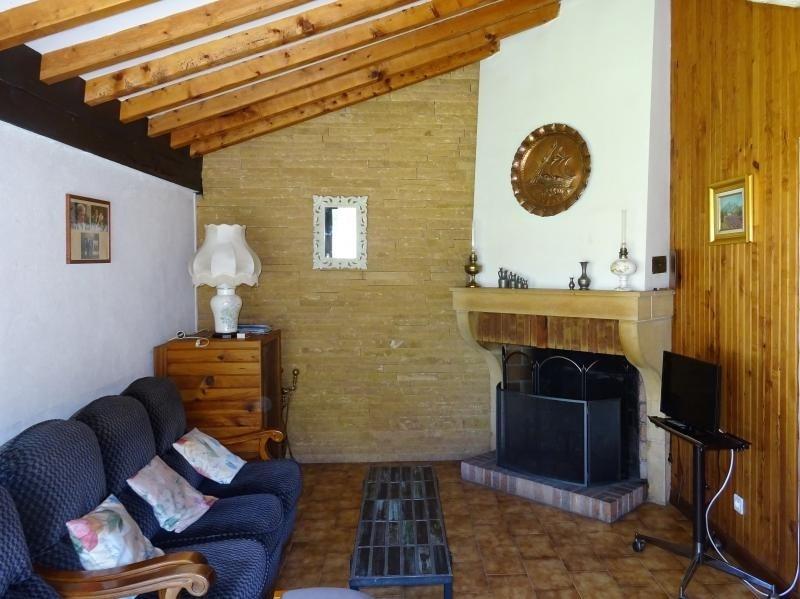 Vente maison / villa St jean de bournay 215000€ - Photo 2