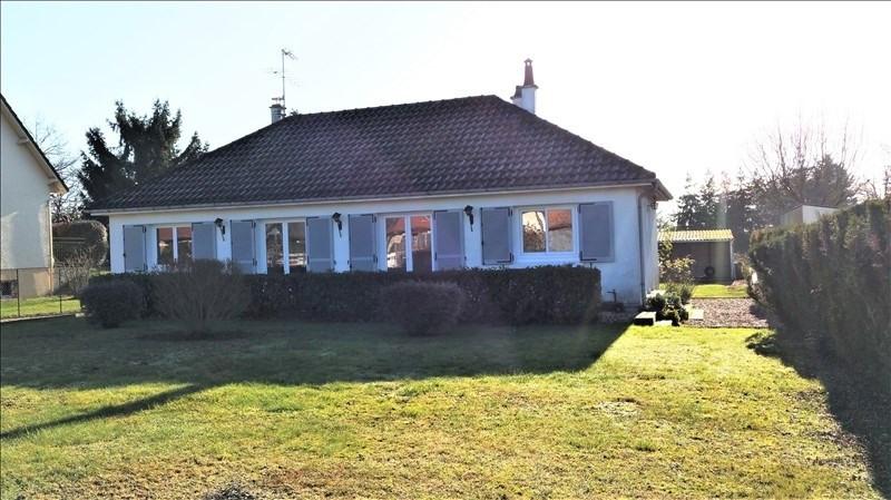 Sale house / villa Les bordes 162750€ - Picture 5