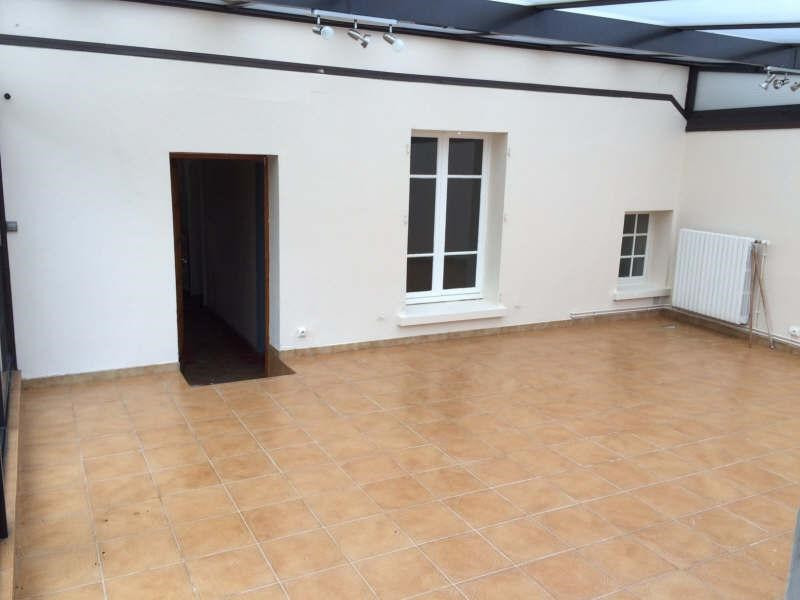 Rental house / villa Soissons 592€ CC - Picture 6