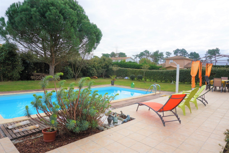 Vacation rental house / villa Gujan-mestras 1900€ - Picture 10