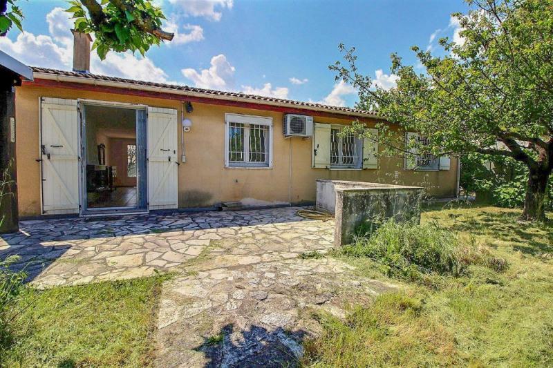Vente maison / villa Marguerittes 223500€ - Photo 10
