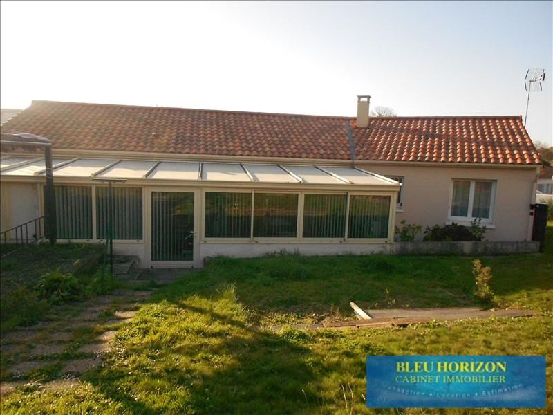 Sale house / villa Ste pazanne 280 770€ - Picture 7