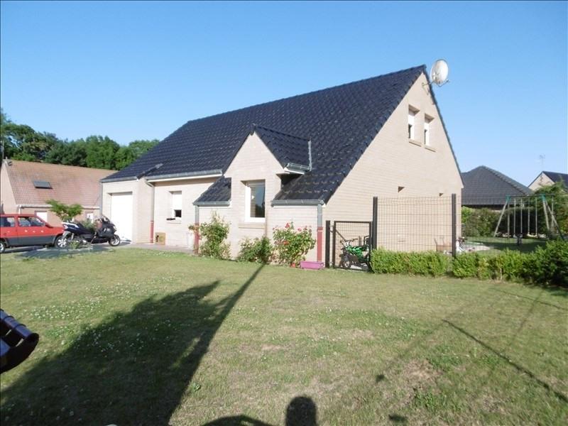 Vente maison / villa Cambrai 229900€ - Photo 2
