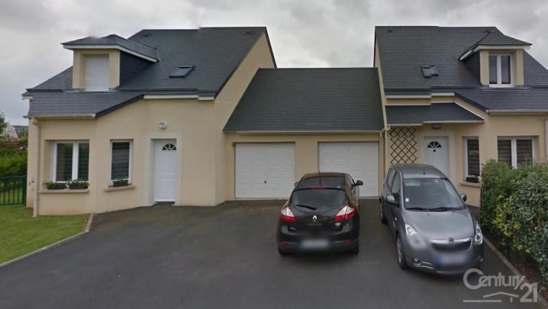 Location maison / villa Cormelles le royal 880€ CC - Photo 1