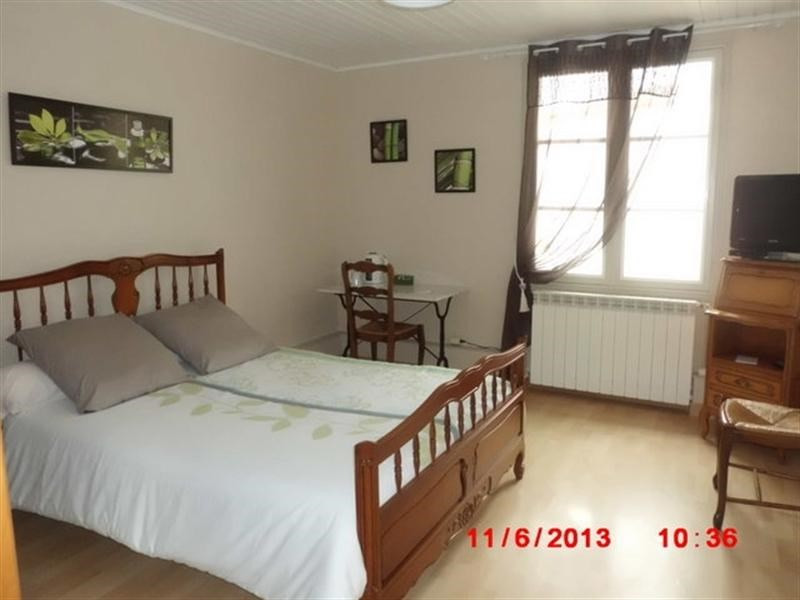 Sale house / villa Aulnay 198 500€ - Picture 5