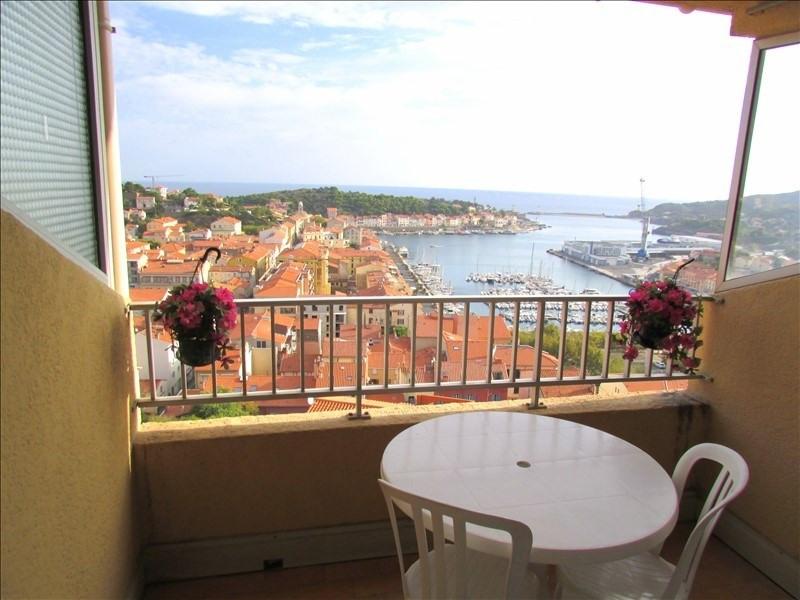 Vente appartement Port vendres 129000€ - Photo 2