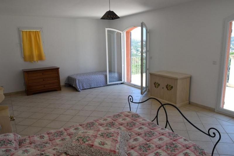 Sale house / villa Ste maxime 1270000€ - Picture 19